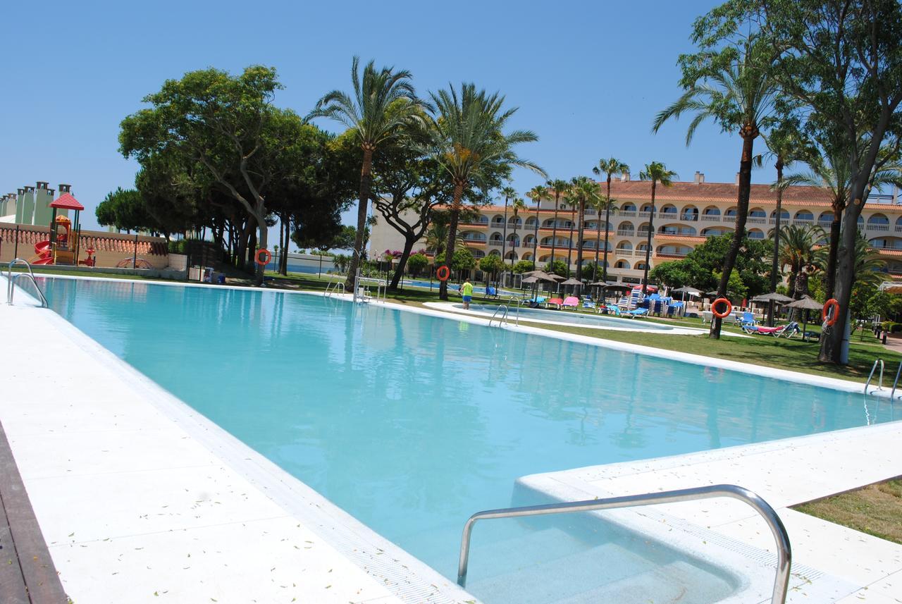 piscina hotel coto