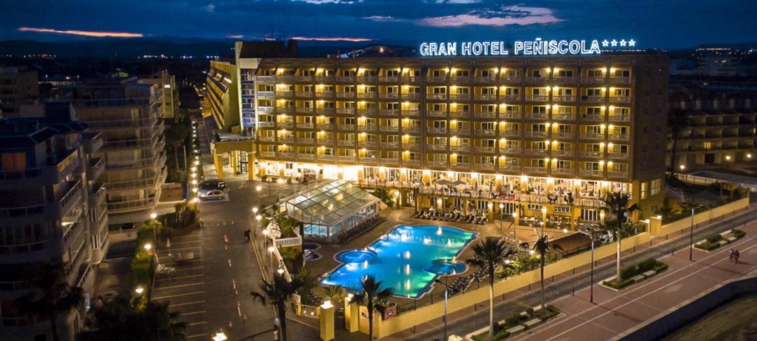 hotel familias monoparentales