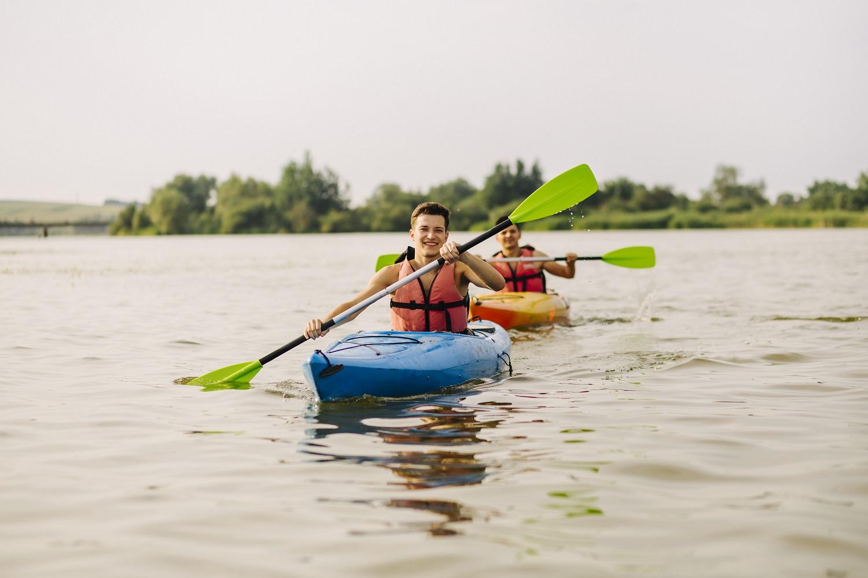 kayaks olvera