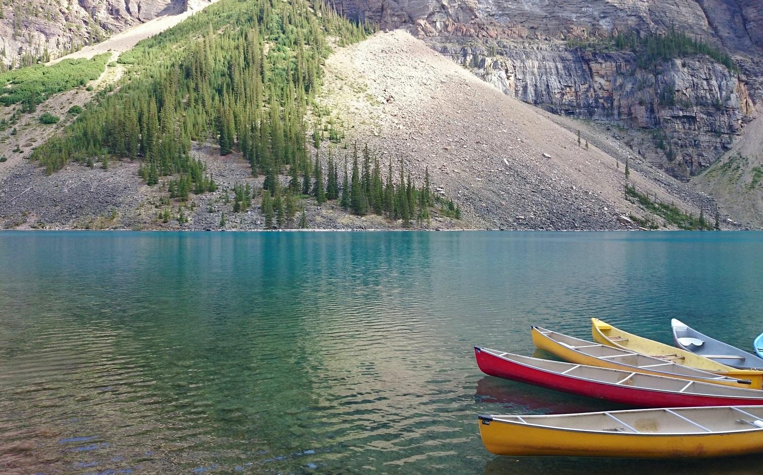 kayaks pirineo