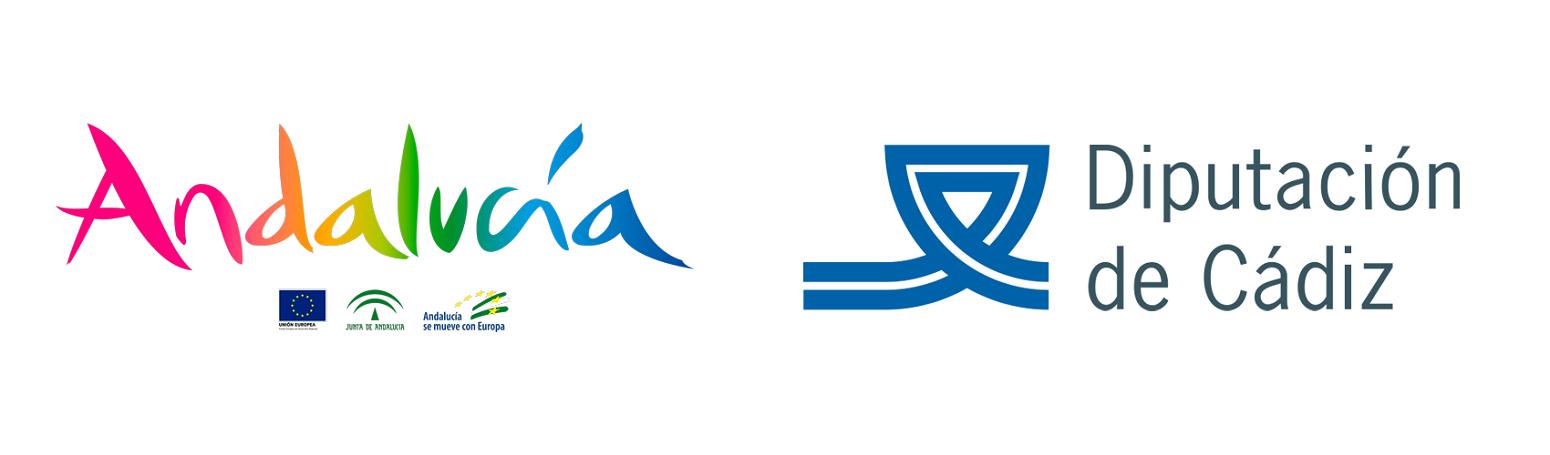 junta de Andalucía Diputación de Cádiz