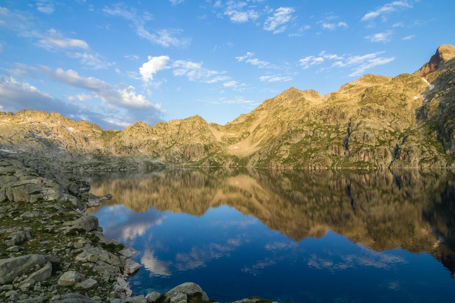 valle del tena pirineos