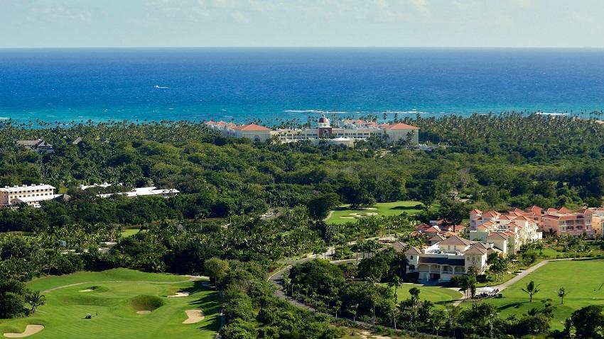 resort caribe monoparental