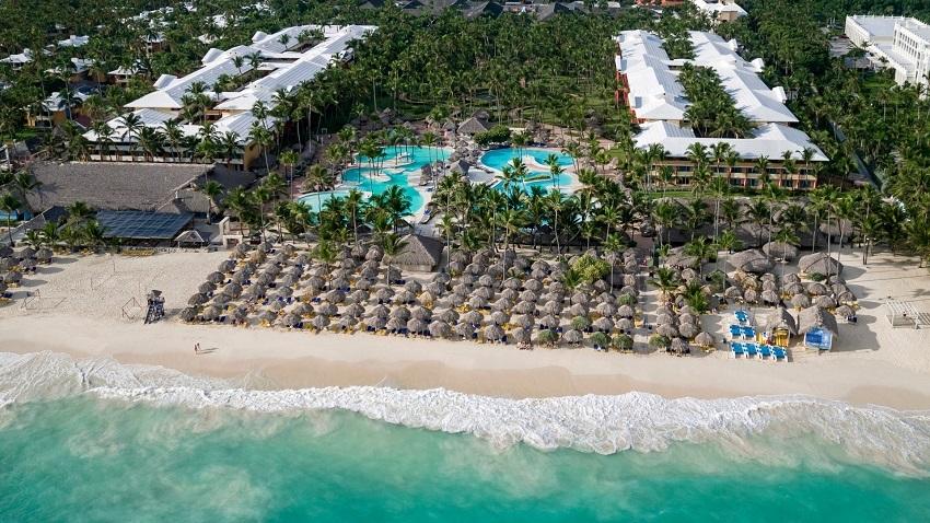 hotel caribe monoparental