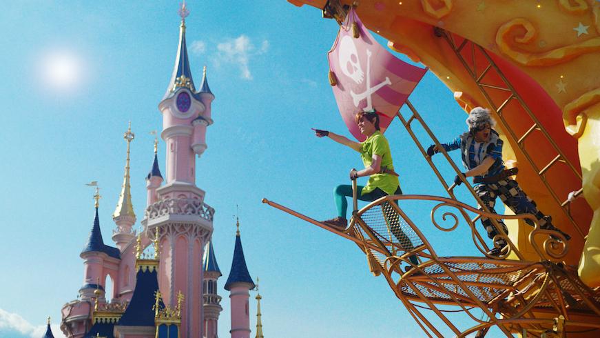 disneyland paris disney grupo septiembre 2020 vacaciones monoparentales con niños
