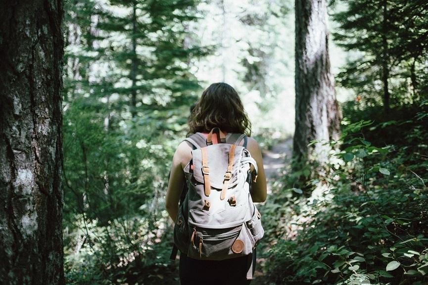 trekking montanejos
