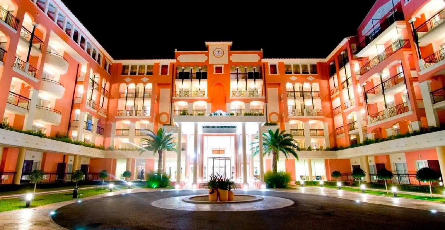 hotel bonalba 2021