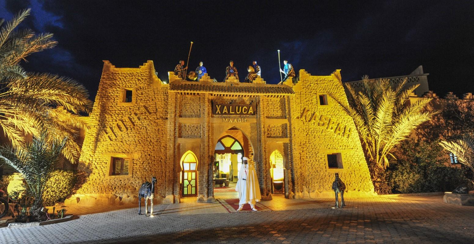 viaje familias monoparentales marruecos reyes magos