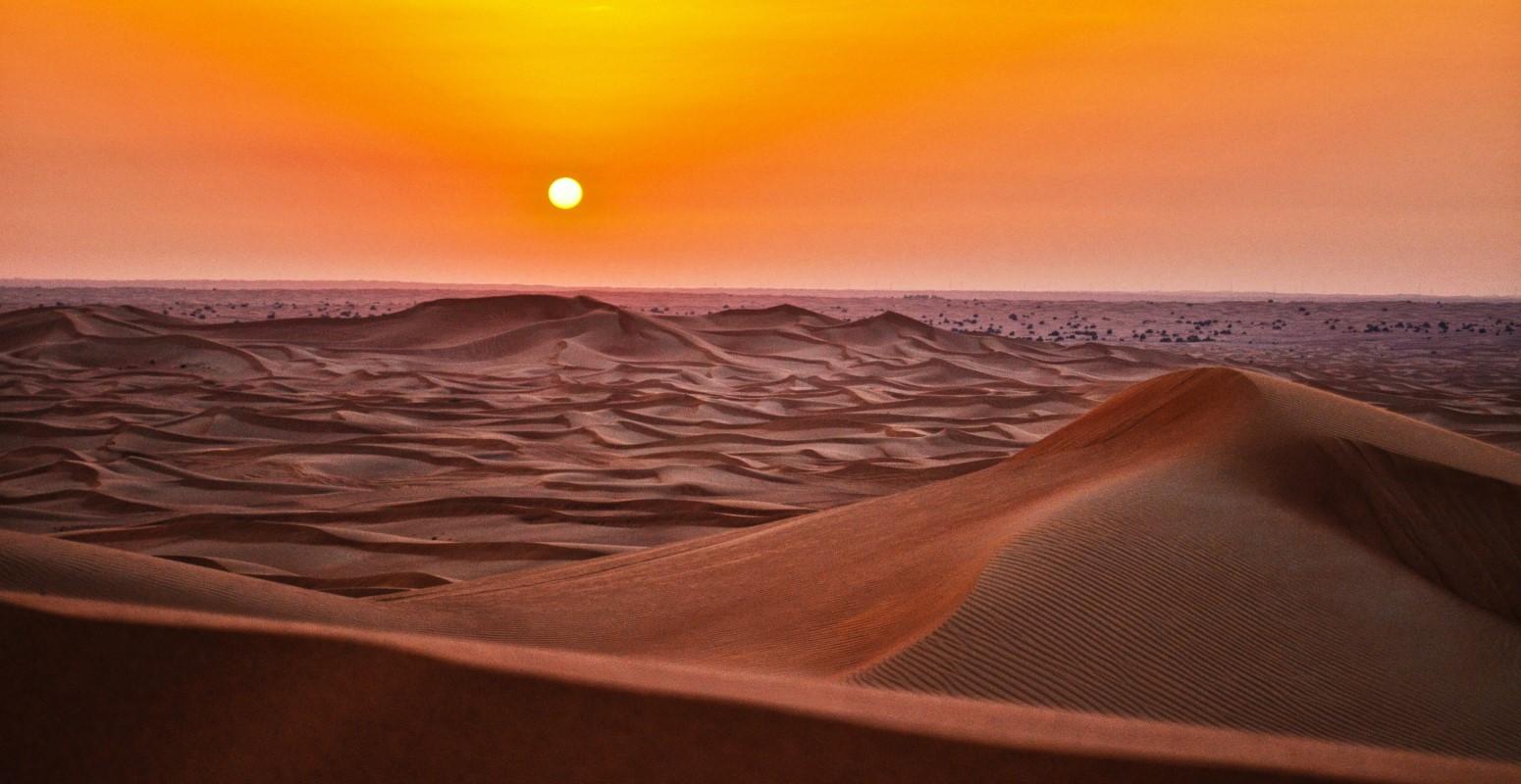 amanecer marruecos