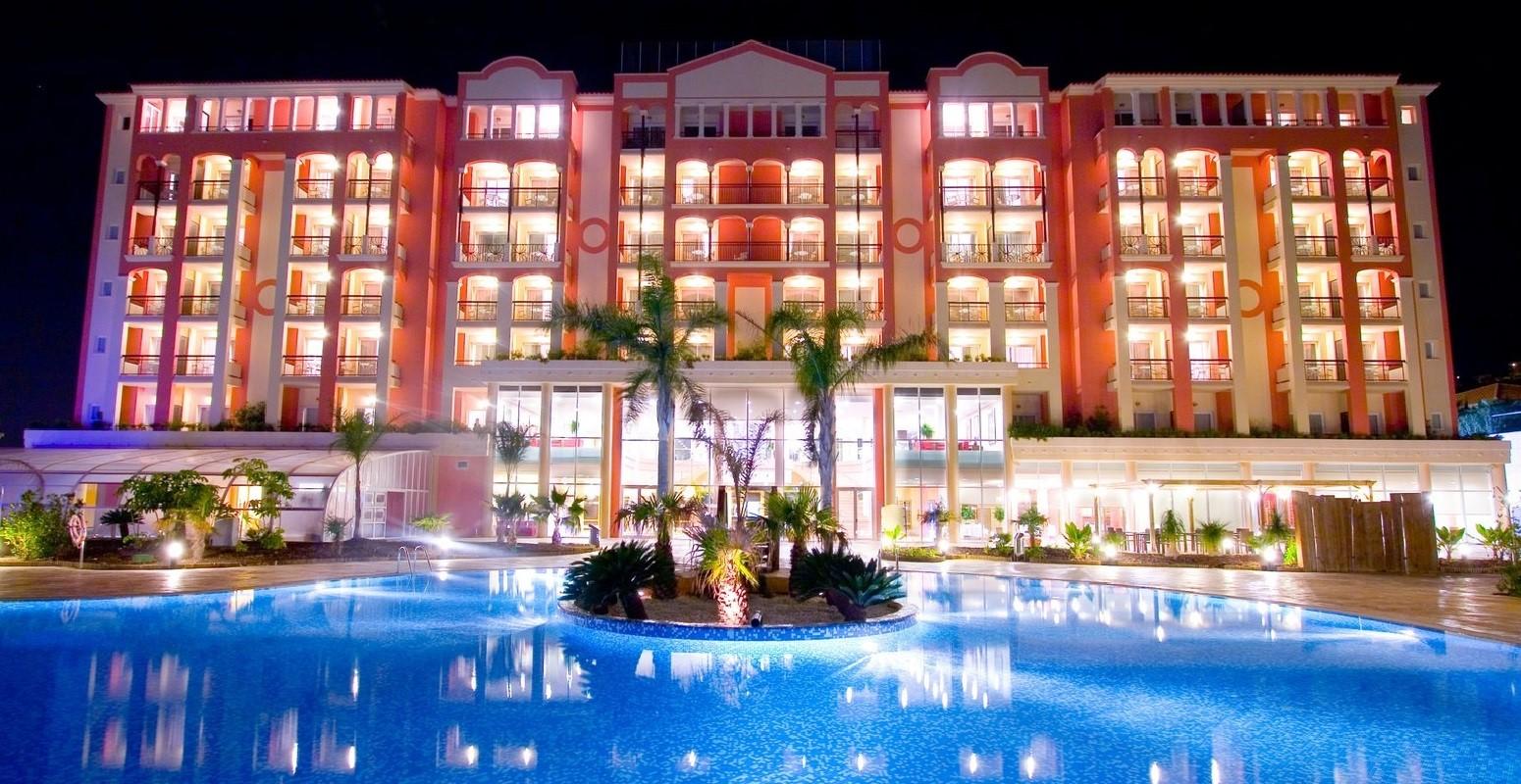 hotel Bonalba san juan alicante