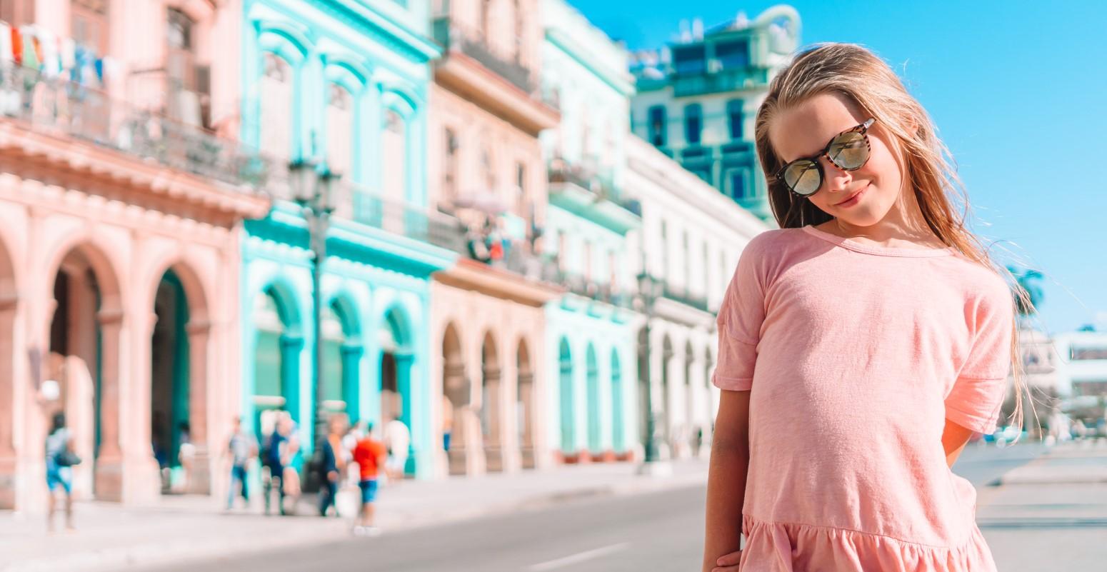turismo cuba monoparental