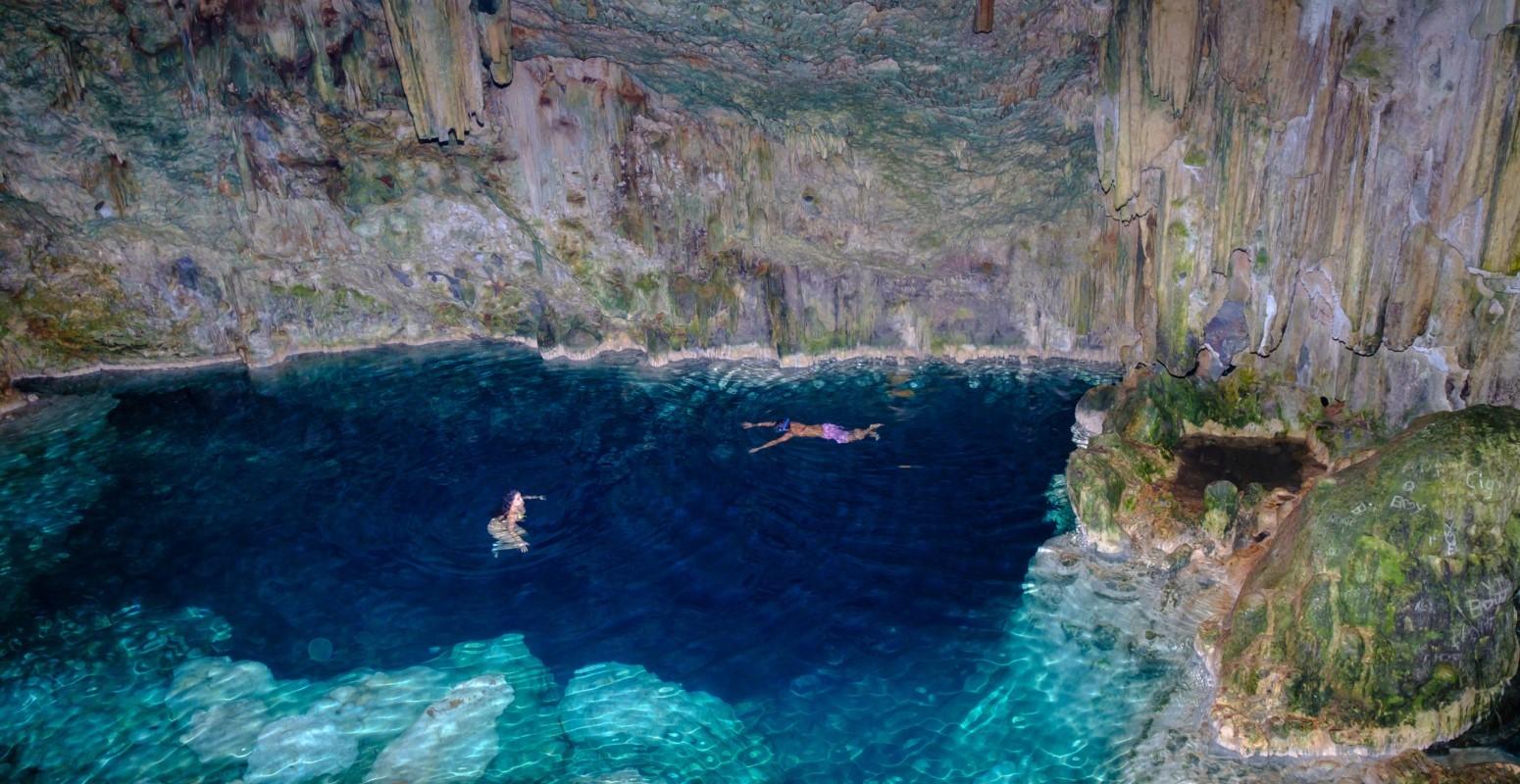 cueva saturno varadero cuba monoparental