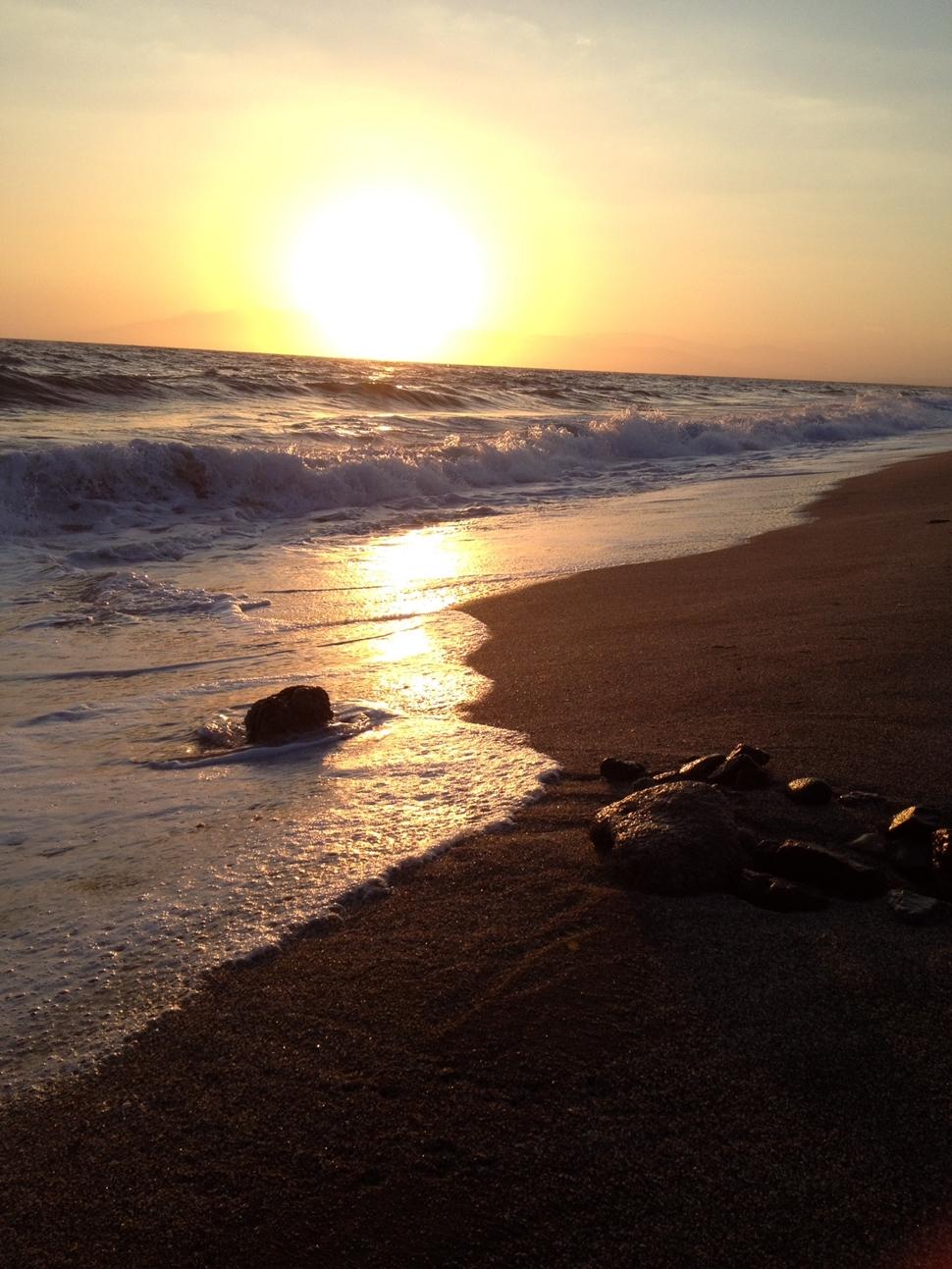 Amparo A Cabo de Gata Verano 2015 01