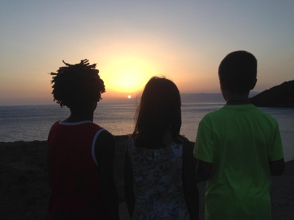Ana M Cabo de Gata Verano 2015 01