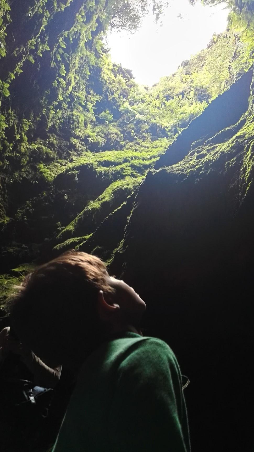 Ascensión C Viaje a la Atlántida El regalo de la naturaleza