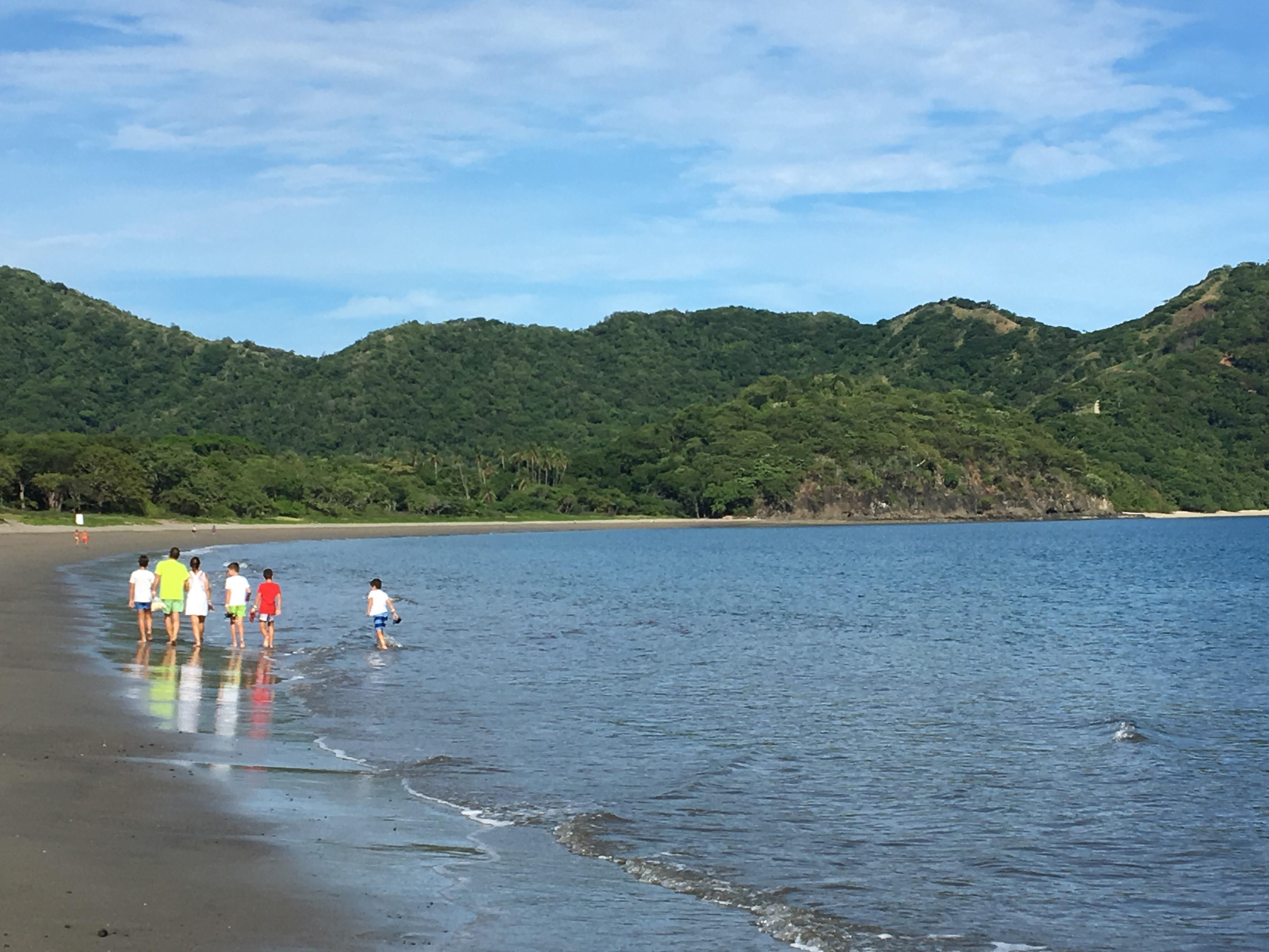Angeles B Costa Rica