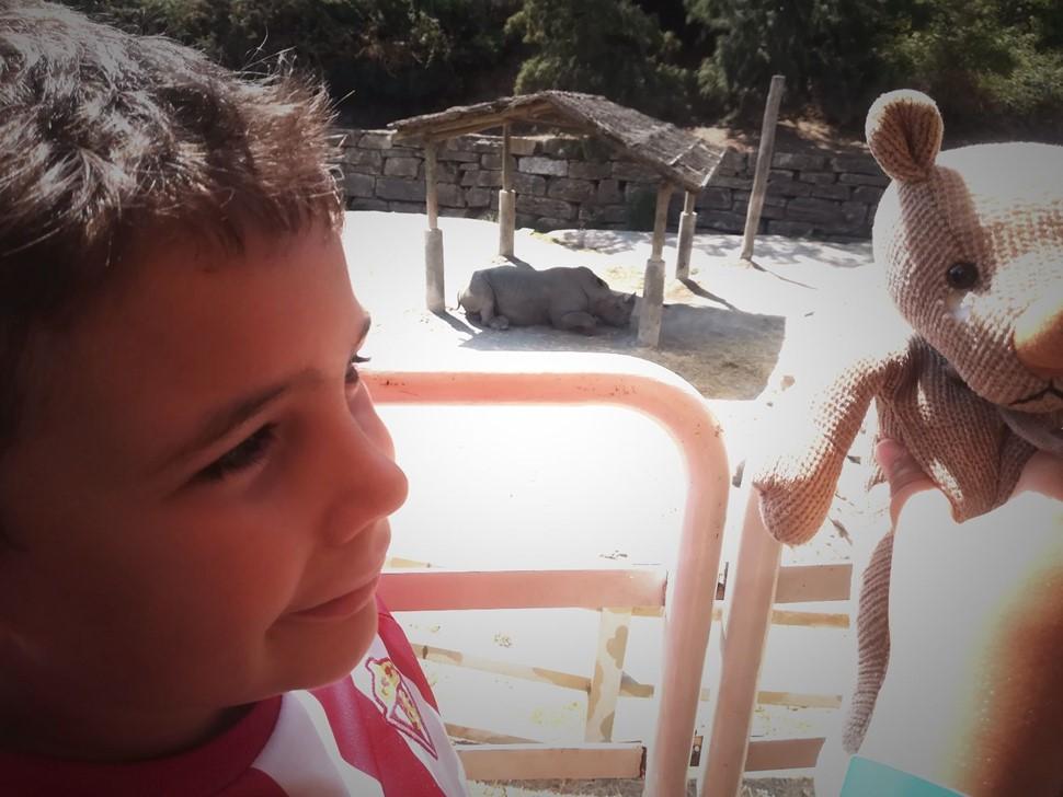 Juan Jose E Costa del Sol VIP Donde esta el rinoceronte Aqui o Aqui