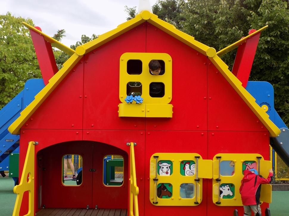 Laura H Legoland y Playmobil Verano 2015 02