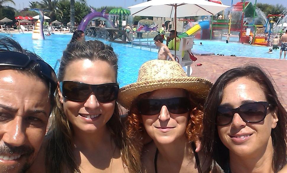 Maitena C Especial Verano 2015