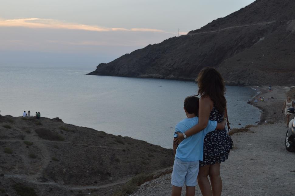 Mariola G Cabo de Gata Verano 2015