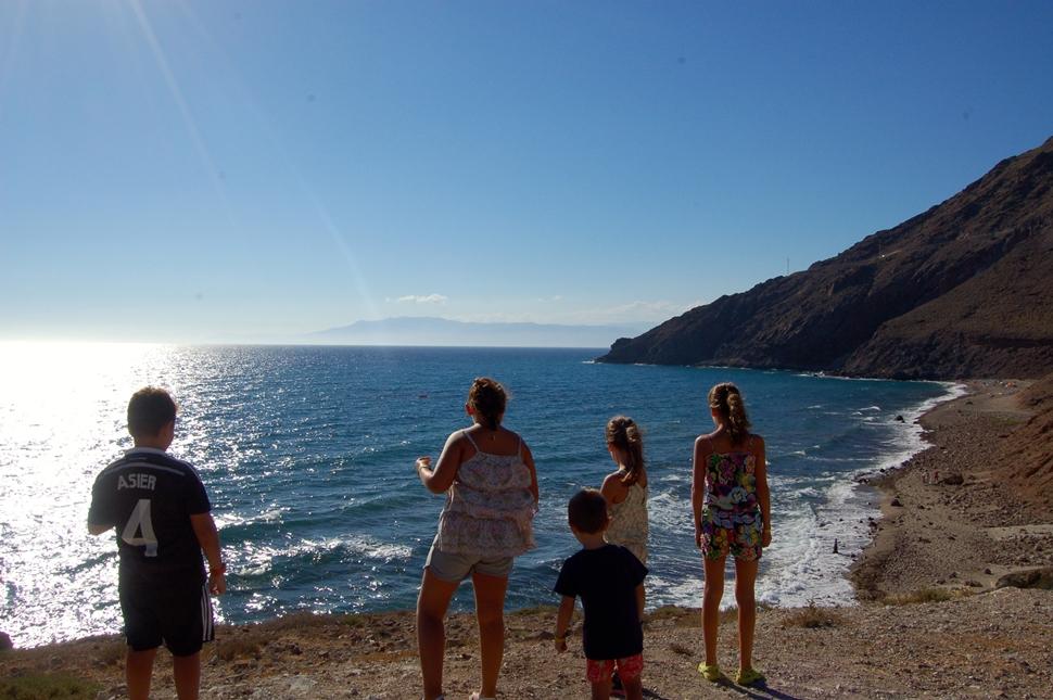 Rosina H Cabo de Gata Verano 2015