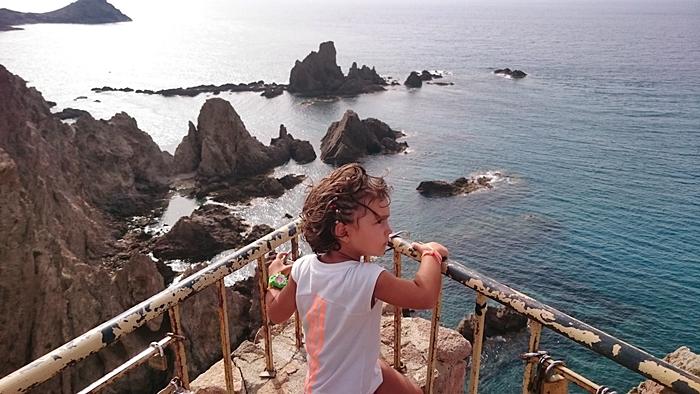 Ricardo G Cabo de Gata Verano 2015