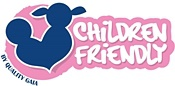 logo children friendly