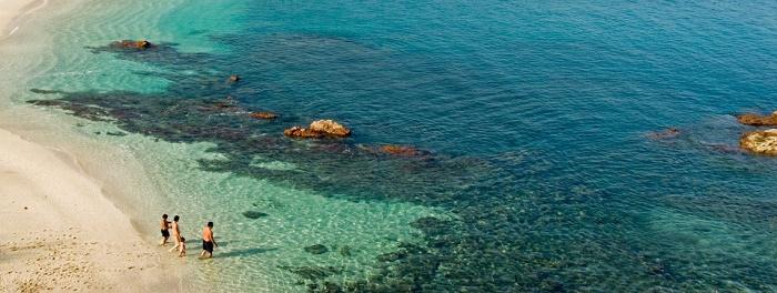 vacaciones familias monoparentales verano en costa rica