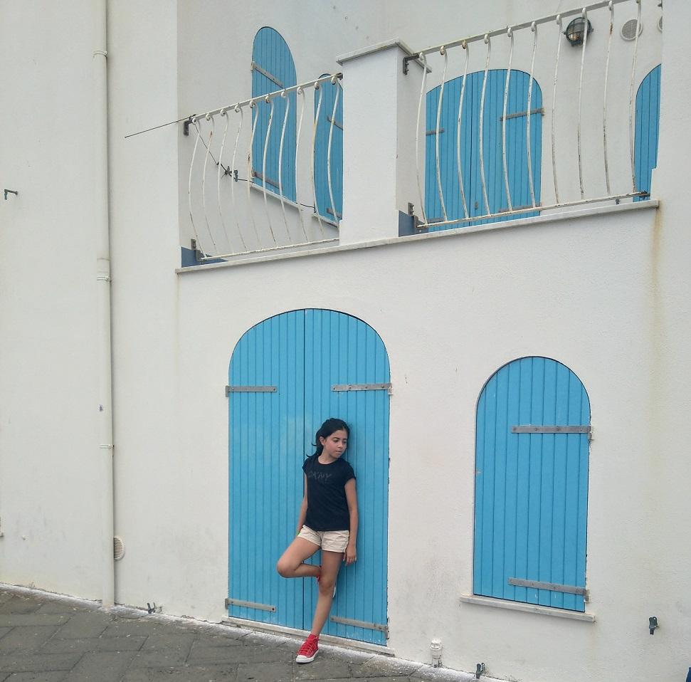 viaje isla sardignia monoparental 2018