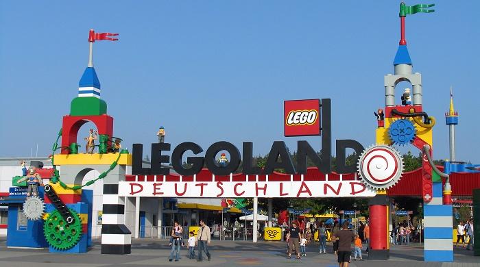 viajes singles con hijos castillos lego playmobil