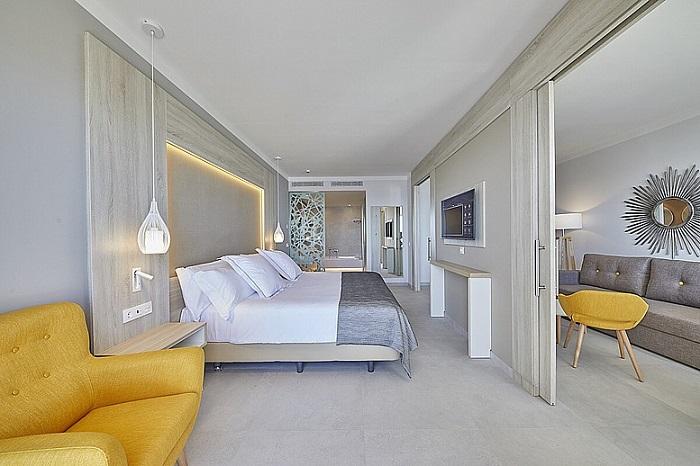habitación nueva fantasía